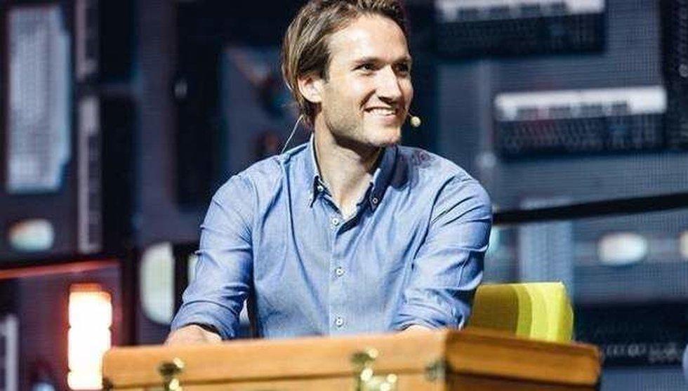 Svenska techstjärnan på väg att ta in 9 miljarder i riskkapital