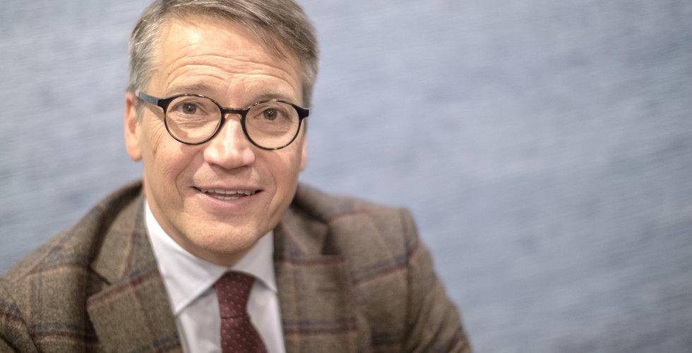 Göran Hägglund: Vill du bli entreprenör inom hälsa? Här är mina bästa tips