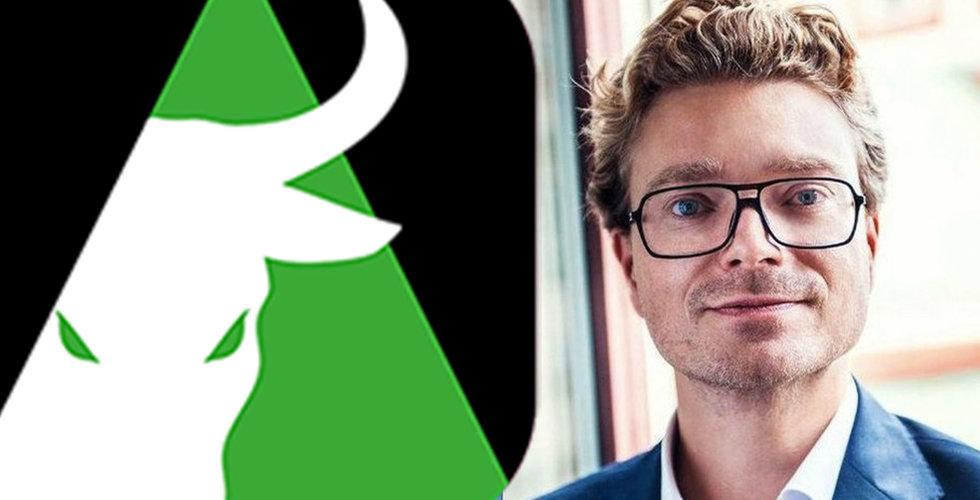 FrontOffice köper in sig i Stockaboo – ett chatt-forum för aktier