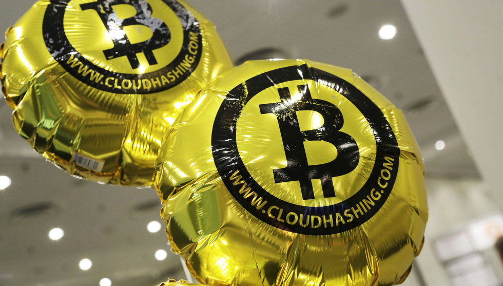 Breakit - Kinas börskrasch sänkte bitcoin-kursen - gick under 200 dollar
