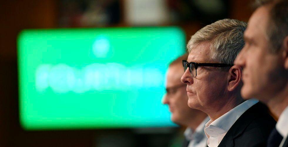 Breakit - Ericsson kan säga upp 25000 anställda som del av nytt sparpaket