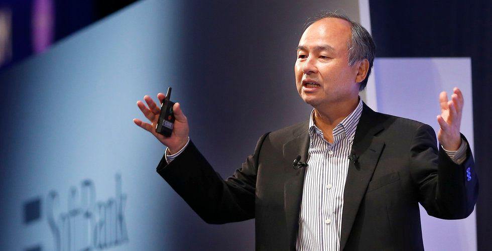 Softbank vill ta in mer kapital genom att pantsätta befintliga innehav i Arm och Uber