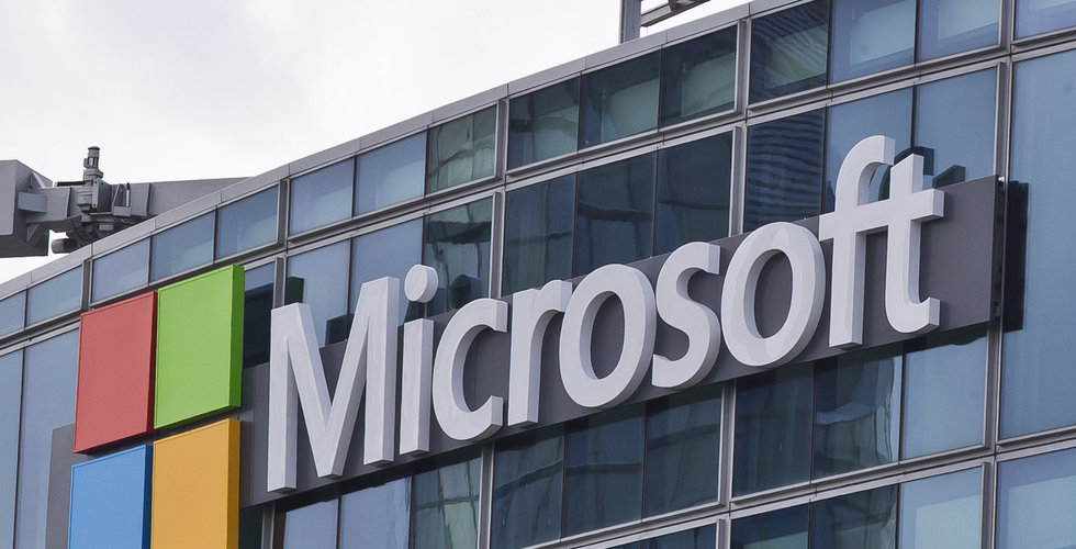Microsoft intäktsvarnar för PC-segmentet på grund av corona