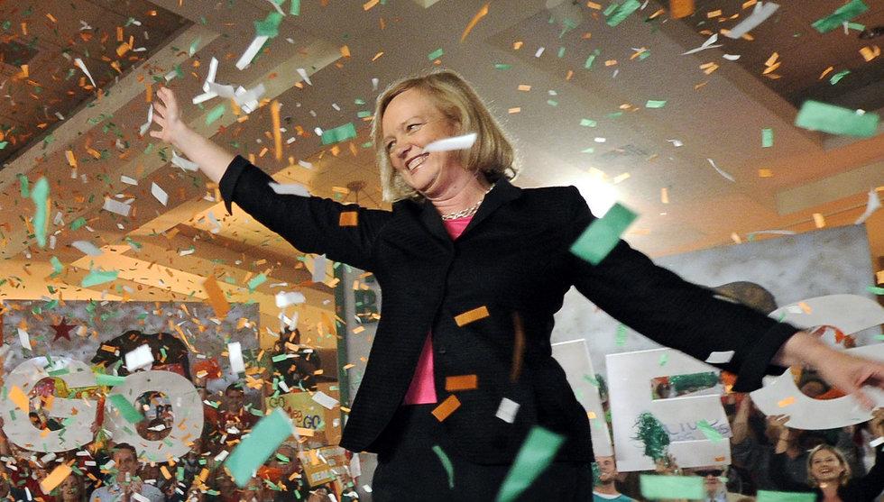 Breakit - De är kvinnorna på listan över världens rikaste techmiljardärer
