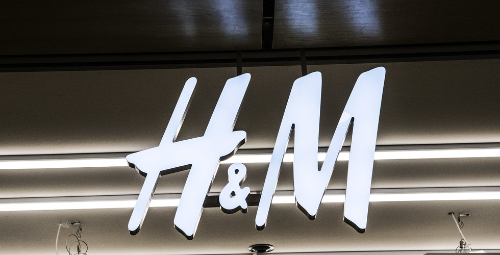 H&M leder finansieringsrunda i Infinited Fiber Company på 30 miljoner euro