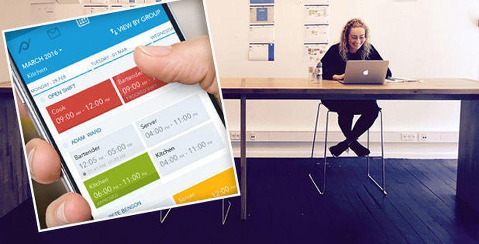 Breakit - Creandum går in med miljoner i danska schematjänsten Planday