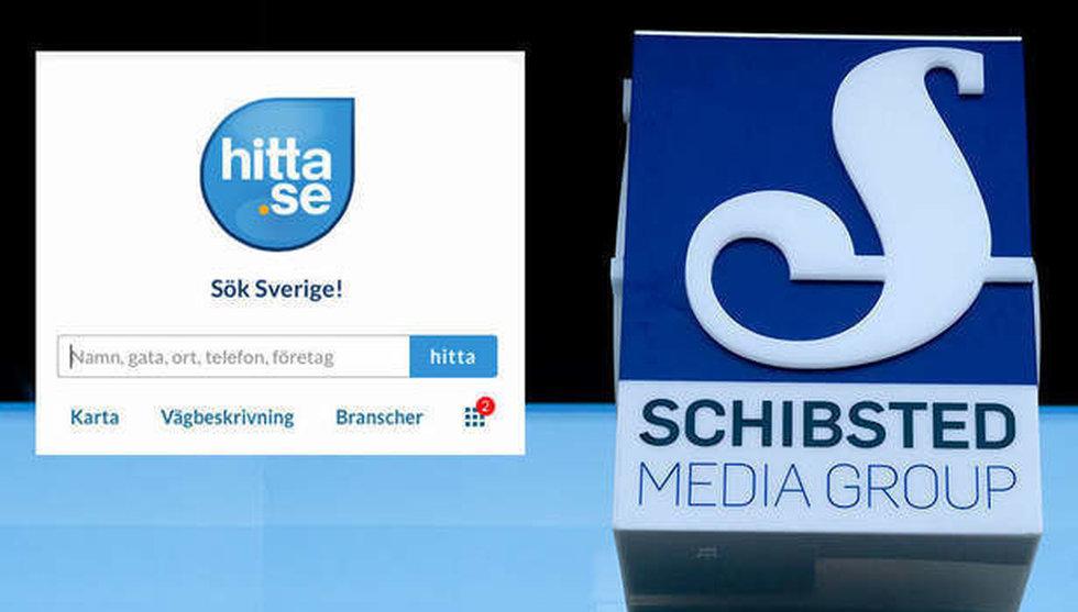 Vinstras i Hitta.se - nu är hela försäljningen av sajten i fara