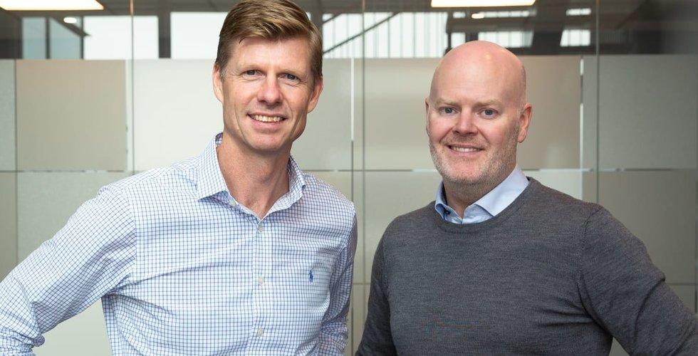 Norska logistikjätten expanderar – investerar i svenskt logtechbolag