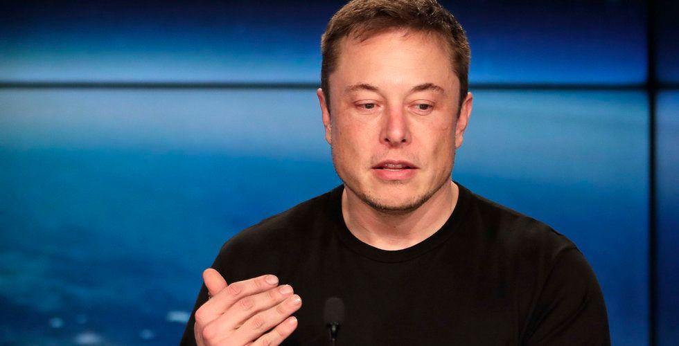 Breakit - Tesla stäms för utebliven betalning