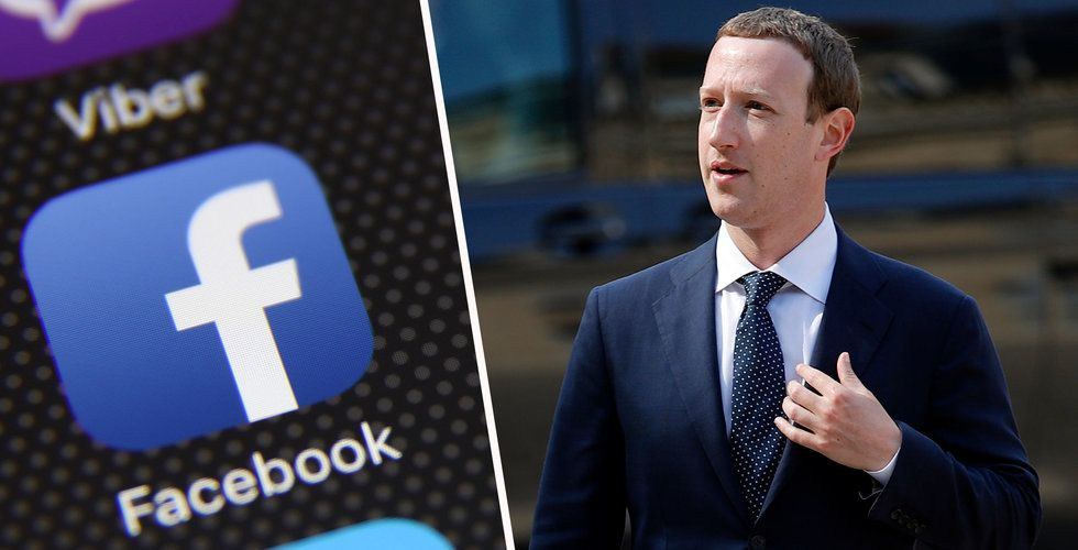 Facebooks nya rapport avslöjar – användandet i Europa minskar