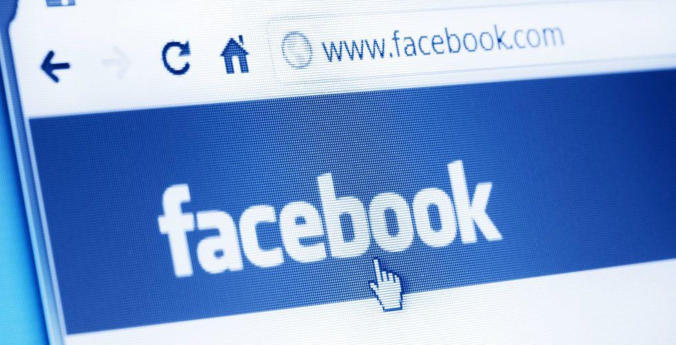 Facebooks AI-chef går till Alibaba