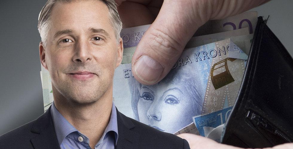 Breakit - Qliro betalar över 50 miljoner kronor i finsk skattetvist