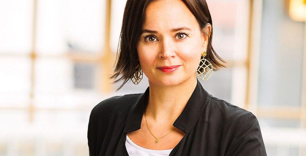 Fick sparken från Polarn & Pyret – nu har hon landat nytt vd-jobb