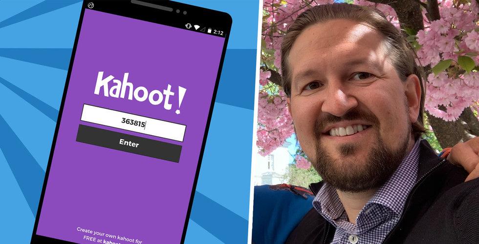 Kahoot gör stort förvärv av edtech-plattform i USA