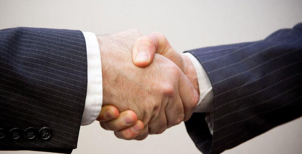 Digitala byråerna Jajja och Eurovator slår sina påsar ihop