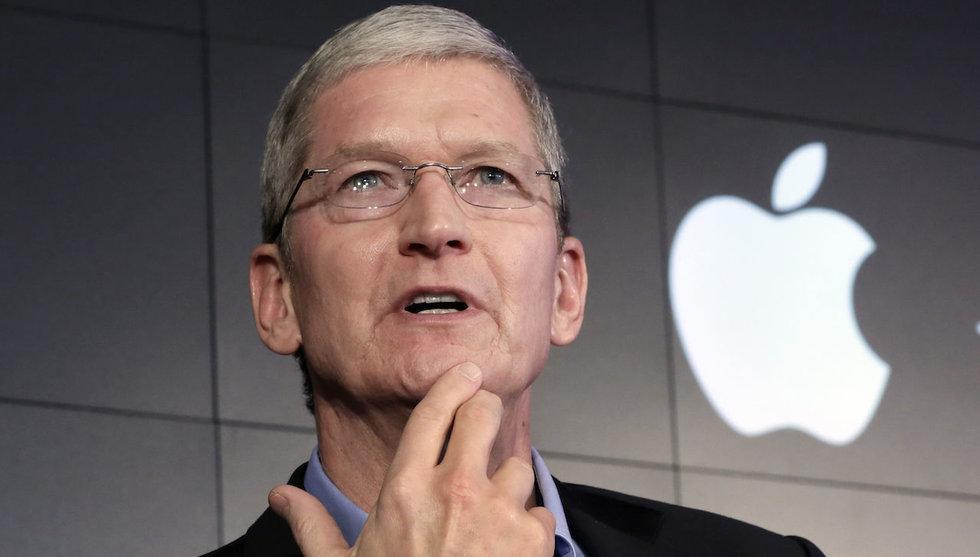 Breakit - Digitala glasögon ska vara Apples nästa steg i jakten efter en hit