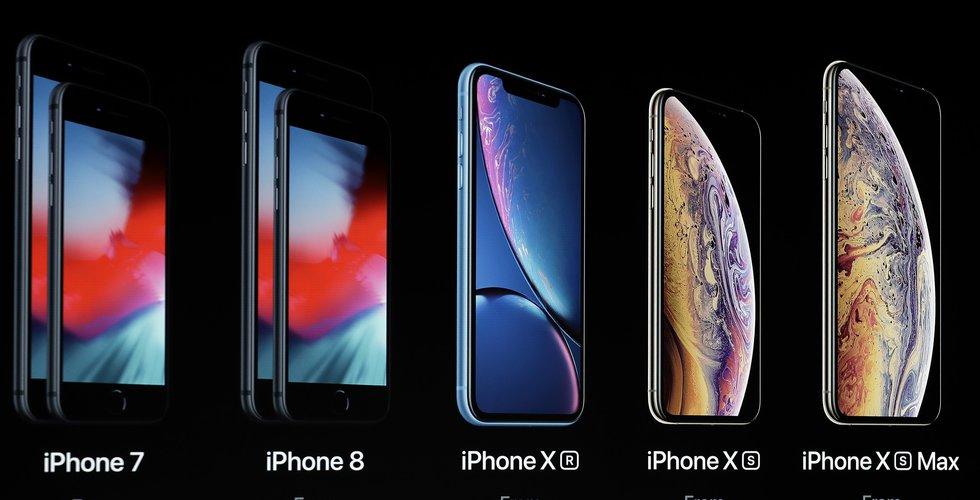 Här är Apples nya lurar – ikväll avslöjades alla detaljer