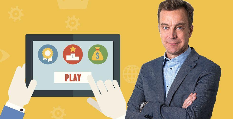 Viggo Cavling: Allt du vill veta om Gamification – men aldrig vågat fråga