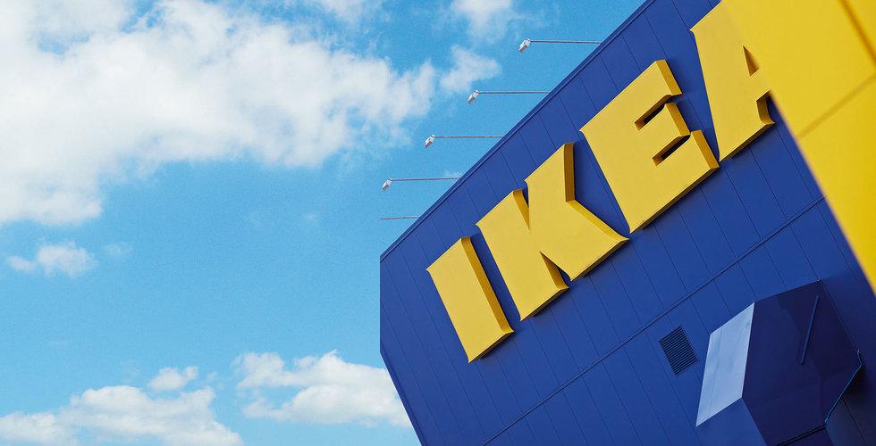 """Breakit - E-handel och expansion lyfter Ikea: """"Har enorm potential framför oss"""""""