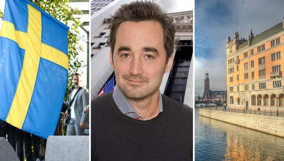 Breakit - Mannen som representerar staten och (risk)kapitalet i startupvärlden