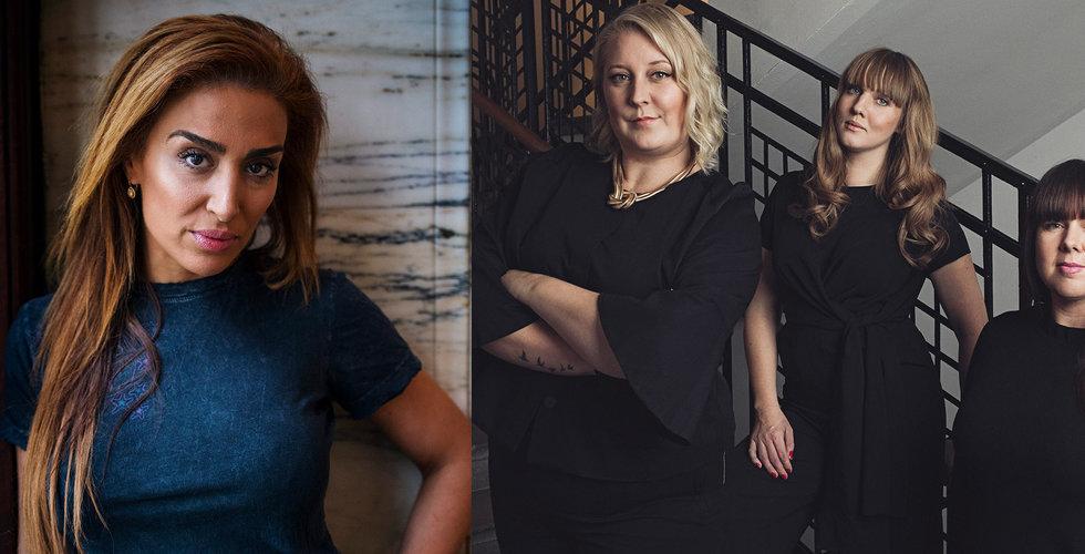 "Breakit - Skarp kritik mot nomineringarna i Stora Influencerpriset: ""Bisarrt"""