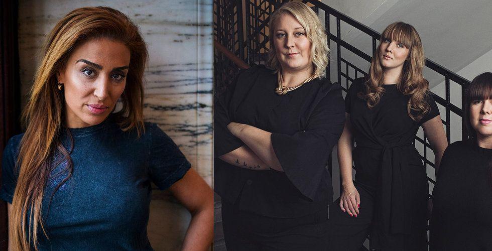 "Skarp kritik mot nomineringarna i Stora Influencerpriset: ""Bisarrt"""