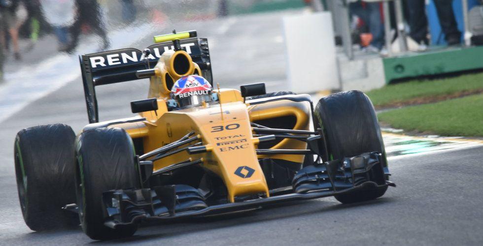 Formel 1 blir e-sportturnering