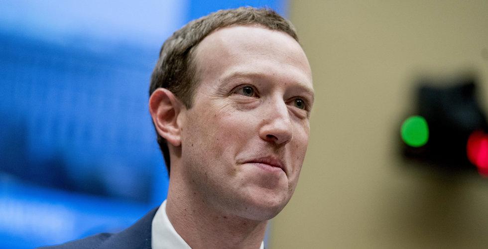Vodafone lämnar Facebooks Libra-satsning