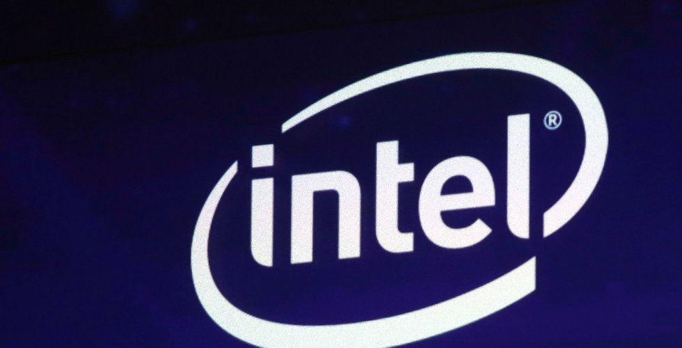 Apple köper Intels smartphone-modem i miljardaffär