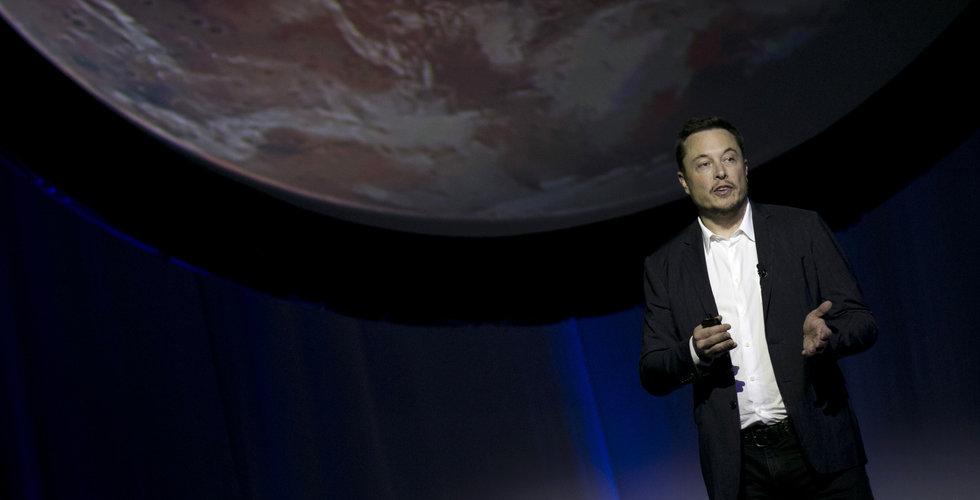 Breakit - SpaceX avbryter den andra uppskjutningen på två dagar