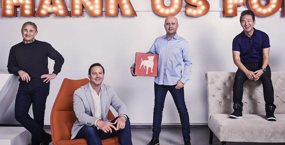 Zynga köper mobilspelsföretaget Peak