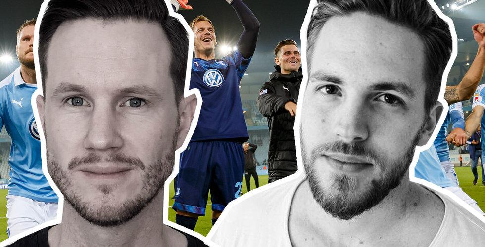 Fotboll Sthlm växer – tar in pengar och satsar på Skåne