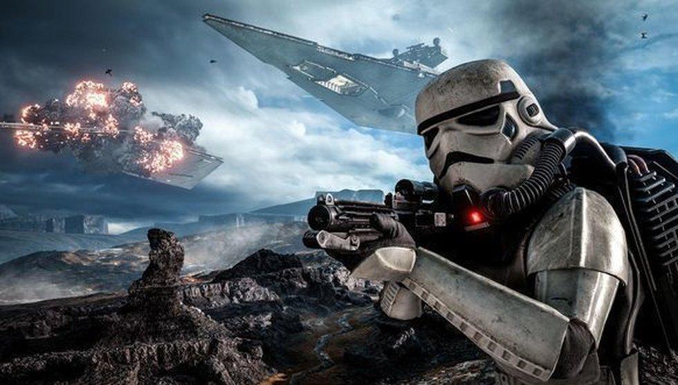 Svenskt Star Wars-spel blir första storsatsning ut på Playstation VR