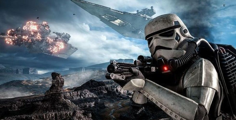 Breakit - Svenskt Star Wars-spel blir första storsatsning ut på Playstation VR