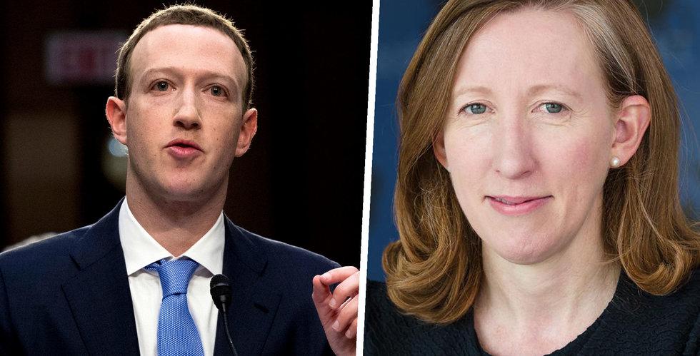 FTC och amerikanska delstater stämmer Facebook