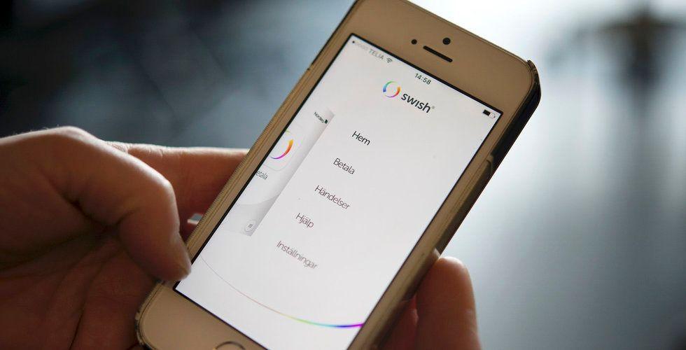 Livstecken från Swish för e-handel – är snart i gång igen