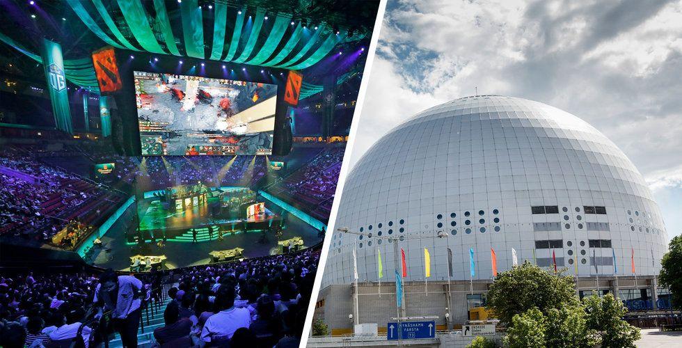 Dota 2 International flyr Sverige – efter att e-sport fått nobben av Riksidrottsförbundet