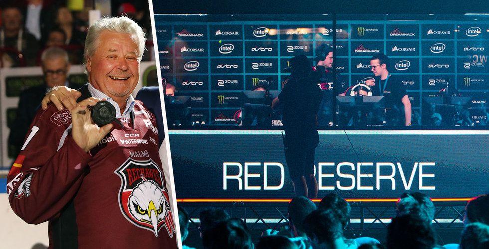 Red Reserve erhåller teckningsförbindelser från Percy Nilsson i pågående nyemission