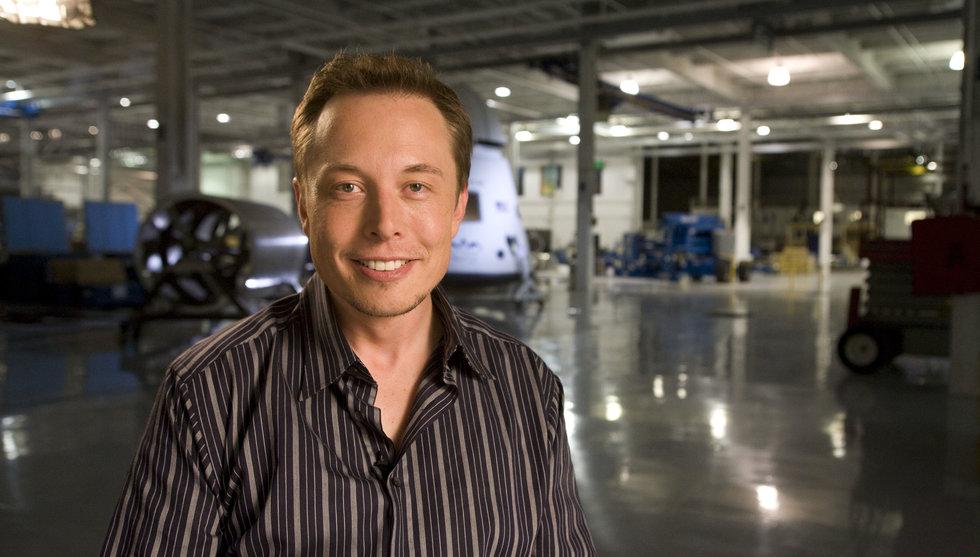 Elon Musks bolag har tagit fram världens mest effektiva solceller