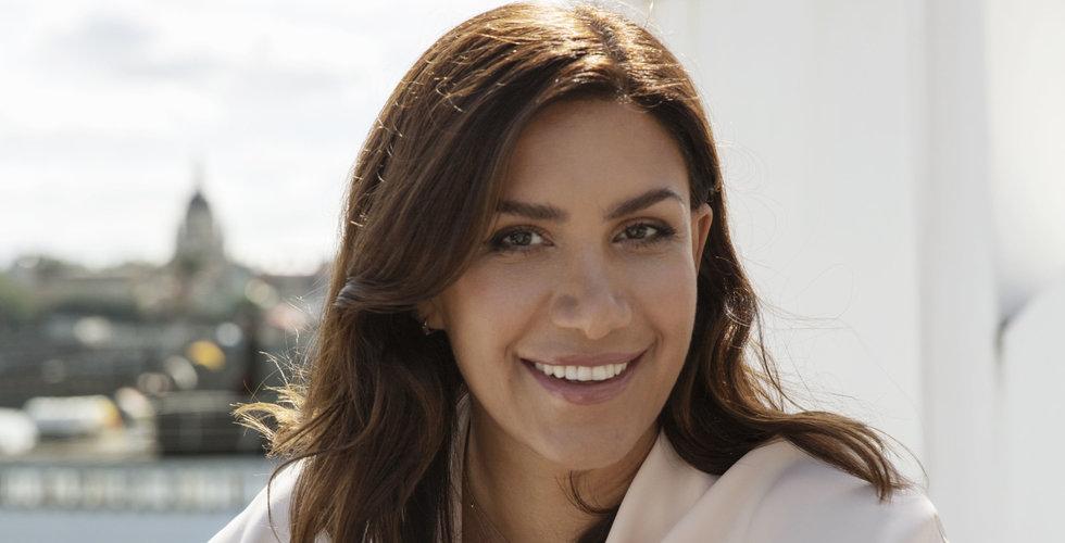Från 7 till 5330 miljoner kronor – så byggde Maryam Ghahremani börsens hetaste techbolag Bambuser på 18 månader