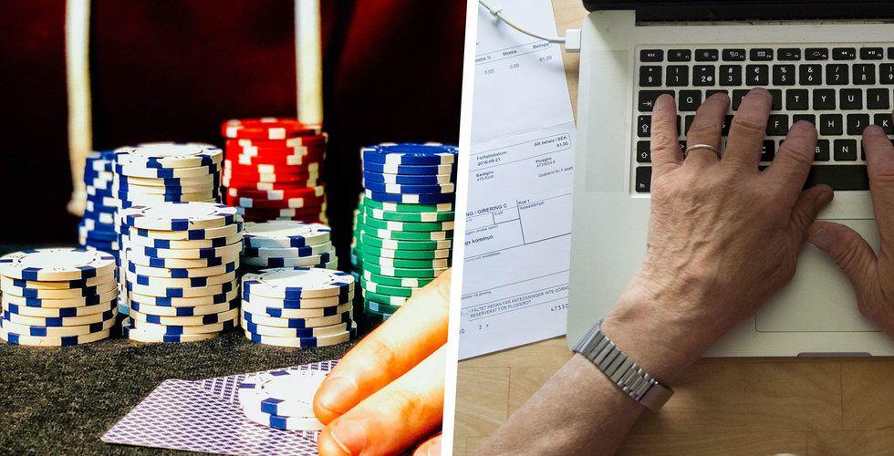 Spelbolag tillåter spel på kredit – genom svenska fintech-bolaget