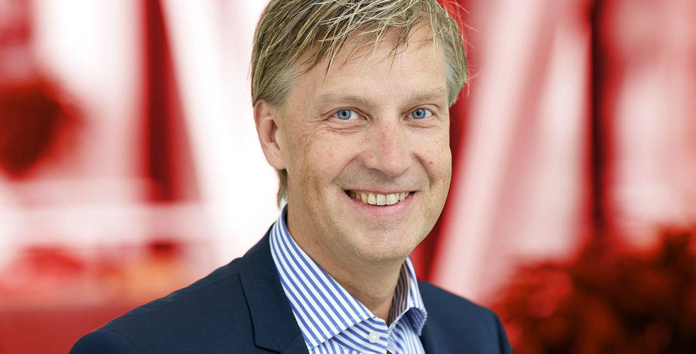 """Thomas Gäreskog lämnar Hemköp efter sju år: """"Rätt tid för mig"""""""