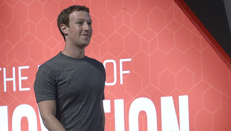 Breakit - Så här gör du för att ställa dina frågor till Facebook-grundaren