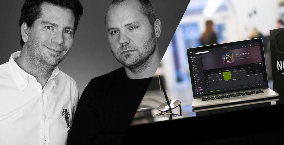 Klart: Soundtrack Your Brand kliver in på den finska marknaden