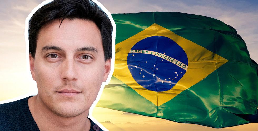 Swiss Clinics skrotar sin storsatsning på Brasilien – avvecklar verksamheten