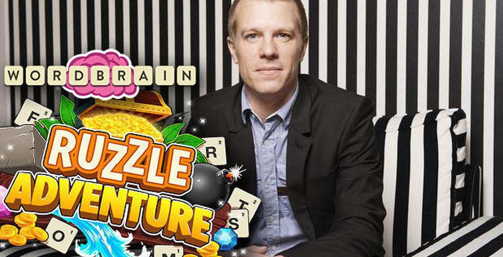 Breakit - Svenska Ruzzle-skaparen Mag Interactive växer kraftigt