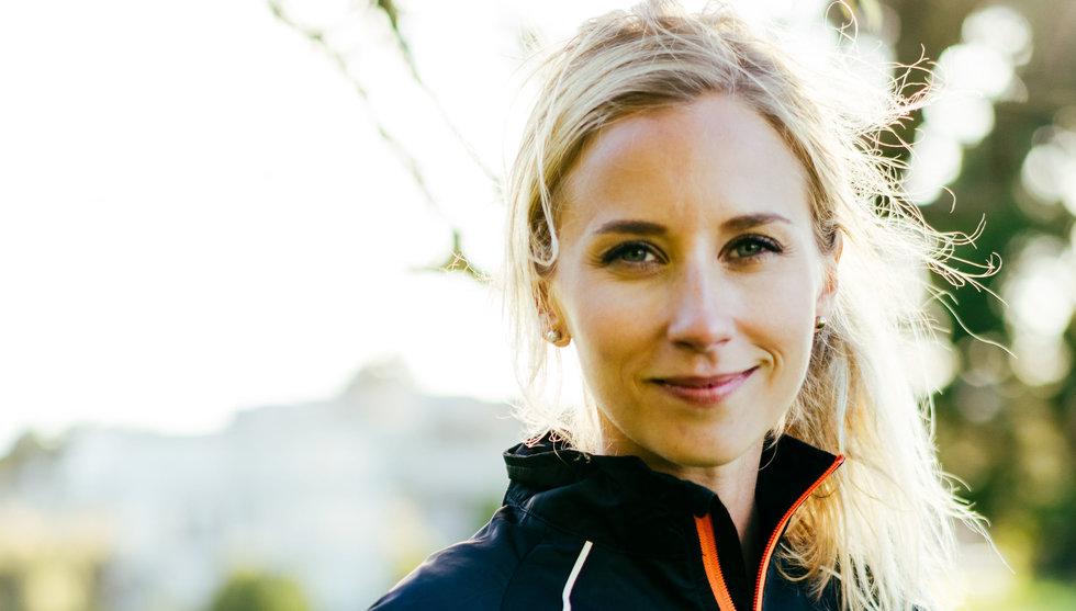 Breakit - Louise Fritjofsson vände livskrisen - nu tar hon revansch med Vint