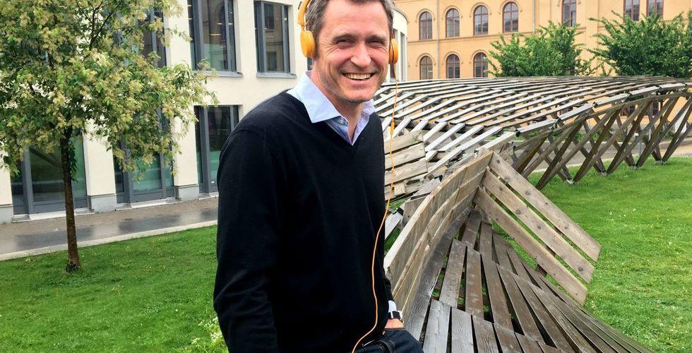 Glada tongångar när Storytel släpper färska siffror