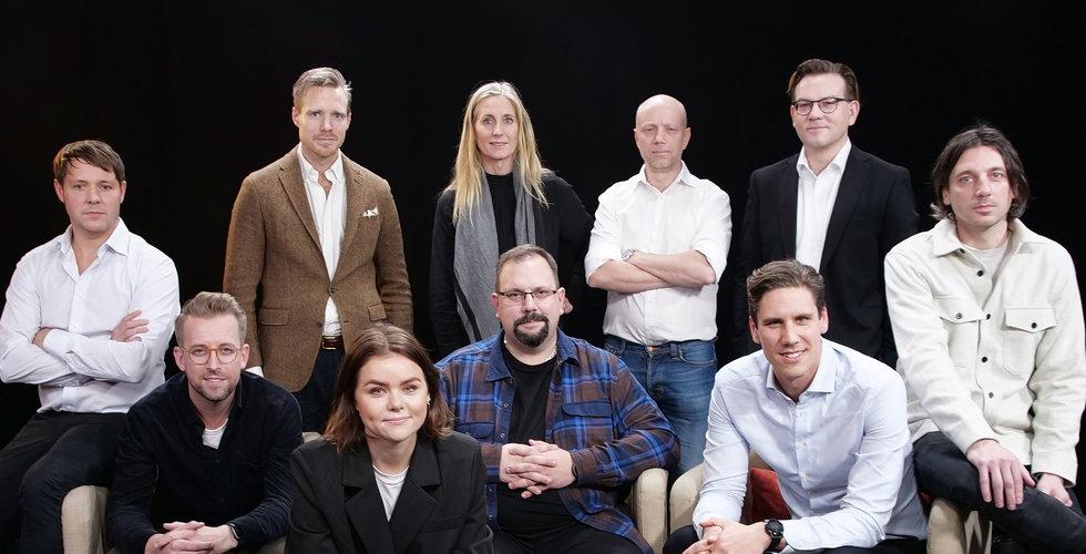 Digitala mat-bolaget Future Ordering får in 35 miljoner – från Bonnier och Brightly Ventures
