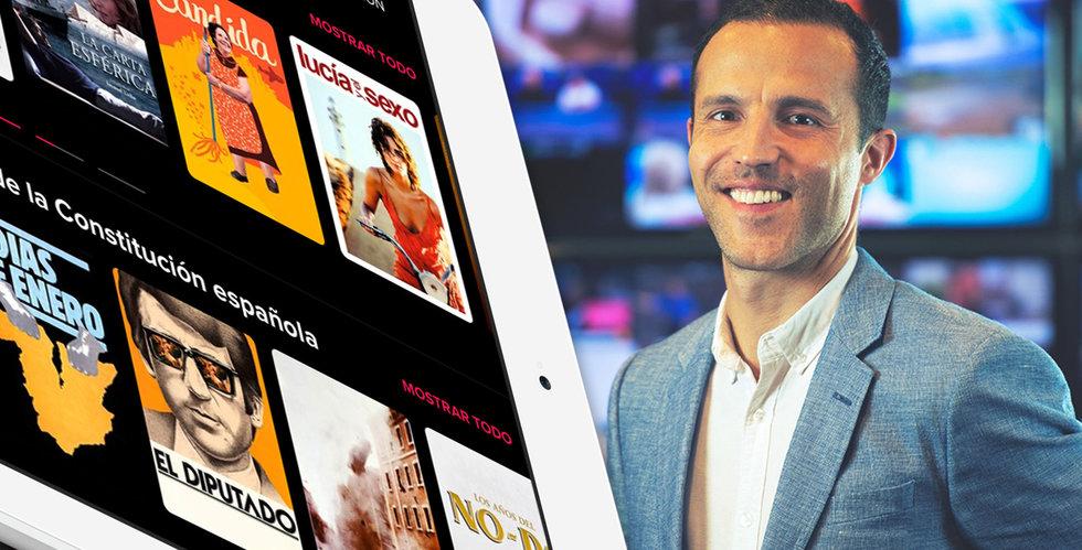 Bränt 1,6 miljarder – ännu en brakförlust för svenska streamingtjänsten Magine